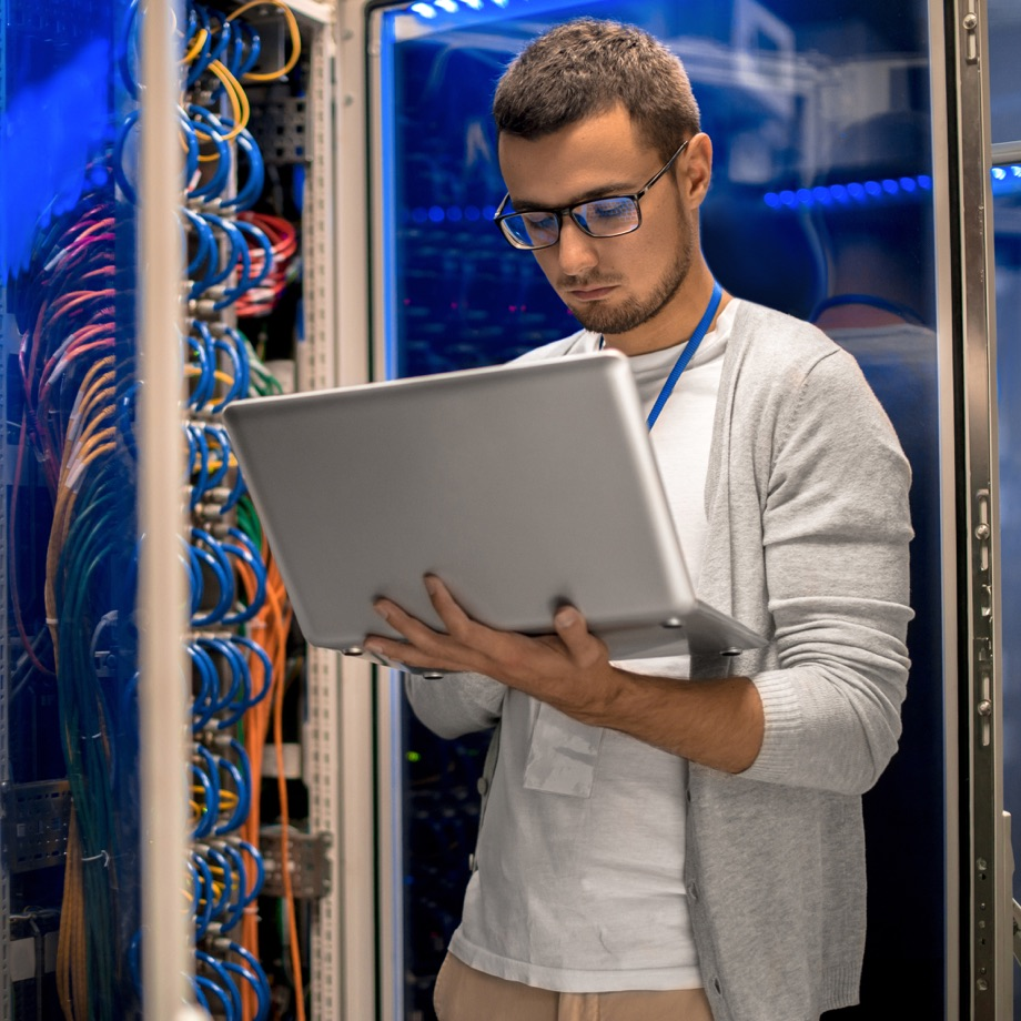 Computer Technology and Network Administrator Program